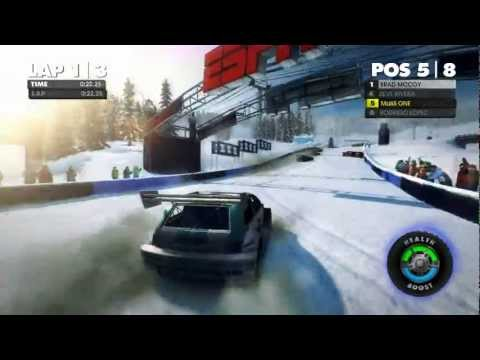обзор DiRT Showdown (CD-Key, Steam, Region Free)