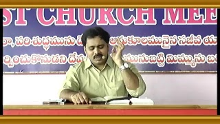 Video Sunday worship live balabadhrapuram 18-11-2018 MP3, 3GP, MP4, WEBM, AVI, FLV November 2018