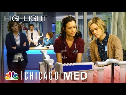 Chicago Med - Idiots Like You (Episode Highlight)