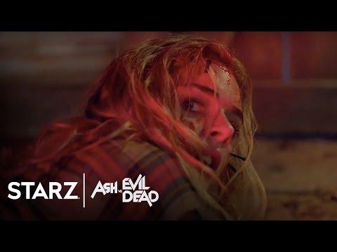Ash vs. Evil Dead 1.10 (Preview)