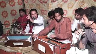 Aisa Banna Sawarna Mubarak Tumhen -By Singer Irfan Sehar ( Nusrat Fateh Ali Khan )