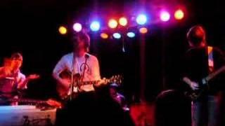 Fleet Foxes - Anyone Who's Anyone (Crocodile Cafe May 21 06)
