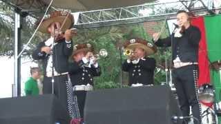 Mariachi Nuevo Guadalajara Orlando