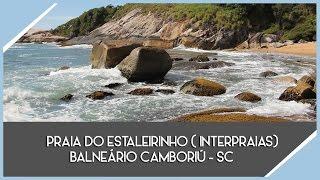 Download Lagu Praia ESTALEIRINHO - Interpraias -  Balneário Camboriú Sc- #FÉRIAS PARTE 3 Mp3