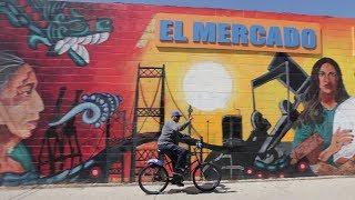 "A student-led survey has uncovered stark disparities in public health outcomes for L.A. neighborhoods with oil and gas drilling.The student project is part of the UCLA Institute of the Environment and Sustainability's Senior Practicum, a yearlong program that pairs small groups of undergraduates with nonprofit organizations, businesses and government agencies to work on real-world environmental problems.For this project, the students partnered with Stand Together Against Neighborhood Drilling, or STAND – L.A. The organization describes itself as ""an environmental justice coalition of community groups that seeks to end neighborhood drilling to protect the health and safety of Angelenos on the front lines of urban oil extraction."""