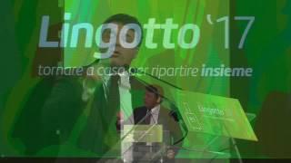 Il kompagno Renzi tenta il rilancio...?