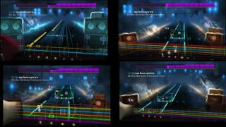 SUBSCRIBE TO MY GAMING CHANNEL FOR RHYTHM GAME NEWS AND GAMEPLAY WALKTHROUGHS SUCH AS...