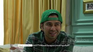 Video JANJI SUCI - Haduh Raffi Setrika Pakai Hairspray (15/9/19) Part 4 MP3, 3GP, MP4, WEBM, AVI, FLV September 2019