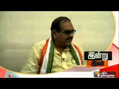 Indru-Ivar-Peter-Alphonse-on-joining-Congress-party-again