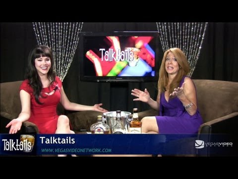 Talktails #062: The Star of Stratosphere's Pin Up, Claire Sinclair