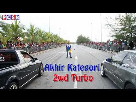 sprintest - Terengganu Sprint Test 2012, Bertempat Di Bersebelahan Stadium Sultan Mizan Zainal Abidin pada 17&18 Feb 2012.