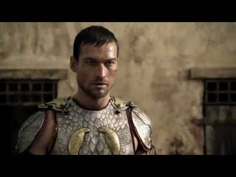 Spartacus: Blood and Sand - 1x06 - Episode final scene