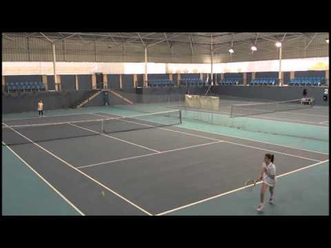 Campeonato Navarro Infantil Fem (1)