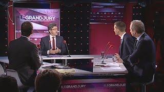 """Video Jean-Luc Mélenchon était l'invité du """"Grand Jury"""", dimanche 15 octobre 2017 MP3, 3GP, MP4, WEBM, AVI, FLV Oktober 2017"""