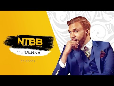 Jidenna's Visit to Nigeria, his Roots and Music [NTBB]
