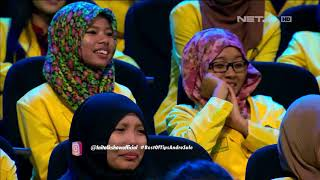 Video The Best of Ini Talkshow - Pak RT Salah Dengar Lagi MP3, 3GP, MP4, WEBM, AVI, FLV April 2019
