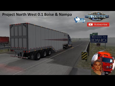Project North West v0.1 Boise & Nampa 1.35