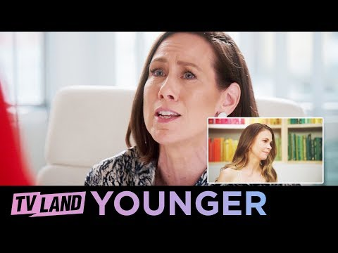 The Younger After Show: Getting Younger Ep. 8 | TV Land