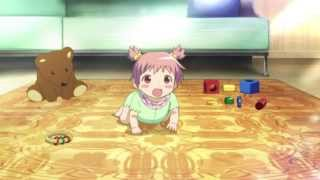 Nonton Puella Magi Madoka Magica Movie   Young Madoka  Op Scene 2  Film Subtitle Indonesia Streaming Movie Download