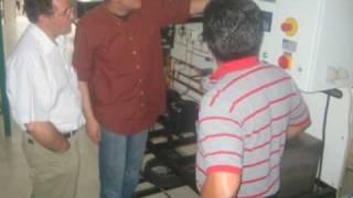 GUNT. Entrenadores para Instalaciones de Frio, Climatización y Producción de calor