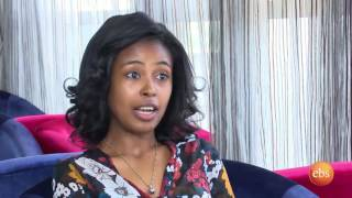 Who's Who: Interview with Miheret, Abrham, and Girum