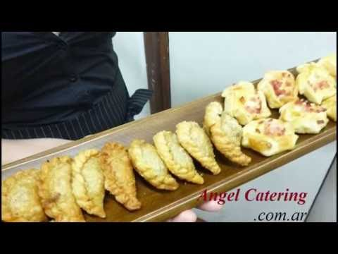 Angel Catering - Temptations Barras