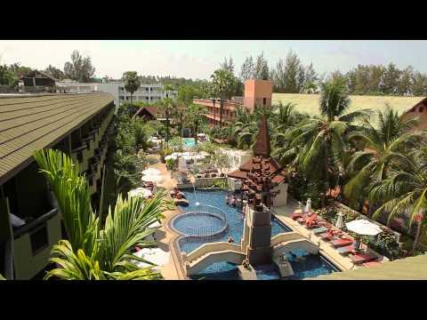 Phuket Island View, Karon Beach (Thailand)