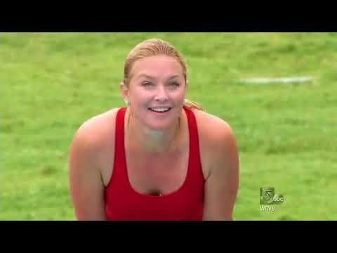Battle of the Network Stars 2017 - Season 1 Episode 3 - White House vs. Lawyers
