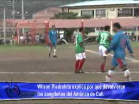 Reportaje a Wilson Piedrahita