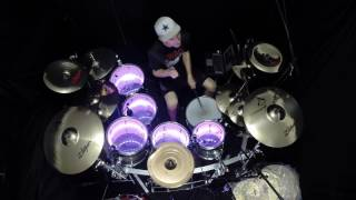 Video Despacito - Drum Cover - (Feat. Justin Bieber Remix) Luis Fonsi MP3, 3GP, MP4, WEBM, AVI, FLV Maret 2018