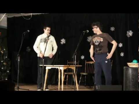 Kabaret Grzdyl - Prezerwatywa