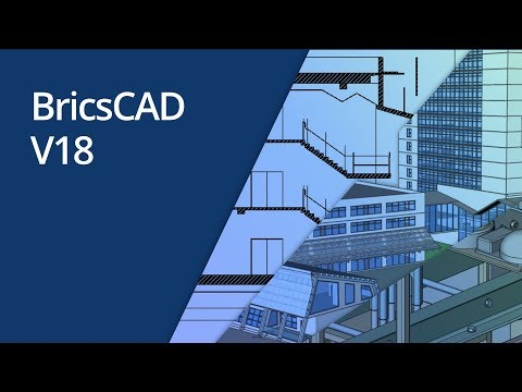 What's new in BricsCAD V18