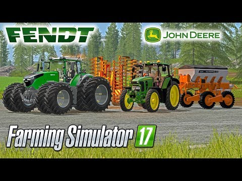 Horsch Joker 6 RT v1.0.0
