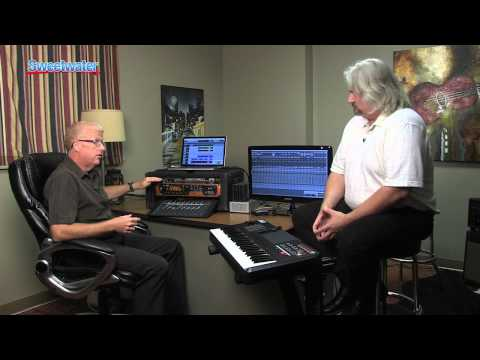 Sweetwater Minute Vol. 162, Portable Pro Tools HD Studio