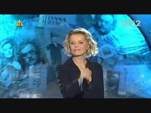 Kabaret Pod Egidą - Ludzie, co to się porobiło (Renata Zarębska)