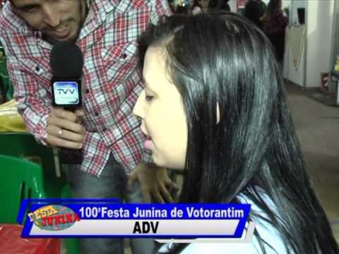 100ª Festa Junina de Votorantim - ADV