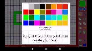 Video de Youtube de Pixel Animation Studio MP4 GIF