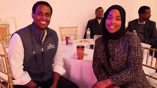 Khudbadii Abdi Warsame Xafladii Shaah & Sheeko ee Duqa Mag Minneapolis Jacop Frey