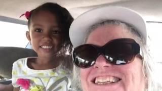 First week in Sudan
