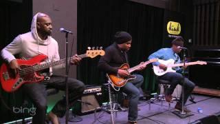 Raphael Saadiq - Good Man (Bing Lounge)