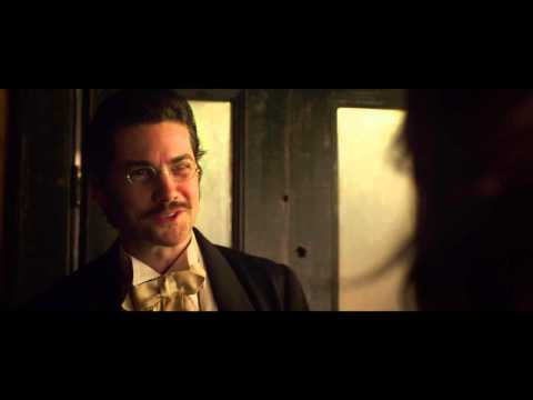 Stonehearst Asylum Clip 'You Do Not Belong Here'