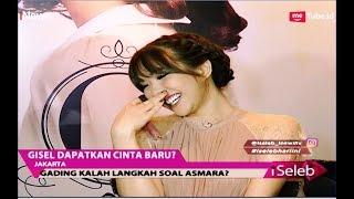 Video Kebahagiaan Gisel, Diam-diam Sudah Dikenalkan ke Keluarga Wijaya Saputra - iSeleb 15/03 MP3, 3GP, MP4, WEBM, AVI, FLV Maret 2019