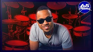 How Tony Royster Jr. Uses Electronic Drums
