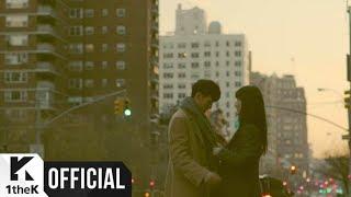 [MV] O.WHEN(오왠) _ Cause Its First Time(처음이니까)