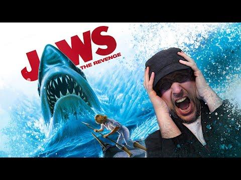 Jaws 4: The Revenge - Nostalgia Critic