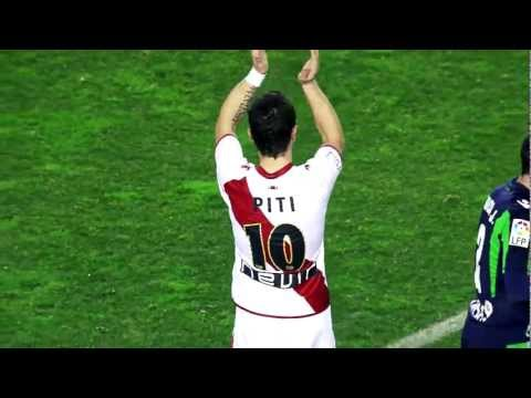 Edición Limitada: Rayo Vallecano (3-0) Real Betis - HD (видео)