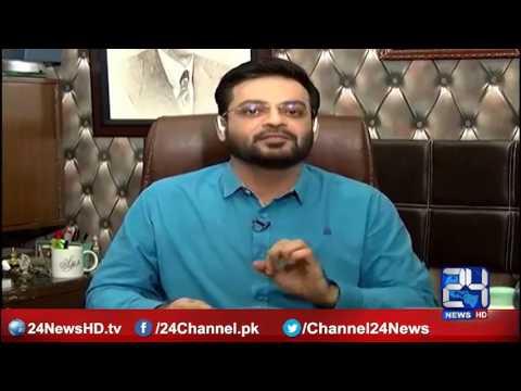 Mujahid Live 18th July 2016
