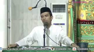 Video Menikah tapi masih berZina - H.Ustadz Abdul Somad Lc,MA MP3, 3GP, MP4, WEBM, AVI, FLV Desember 2018