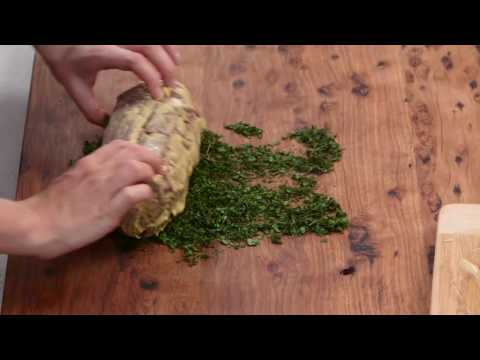 Gourmet Garden – Fast Fact – Mustard and Herb Crusted Fillet of Beef | Everyday Gourmet S6 E51
