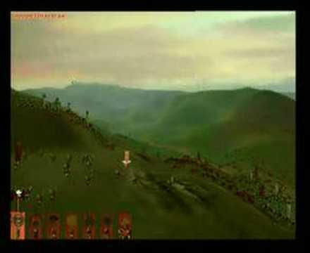 Shogun: Total War #1